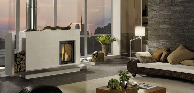moderne kachel fen. Black Bedroom Furniture Sets. Home Design Ideas